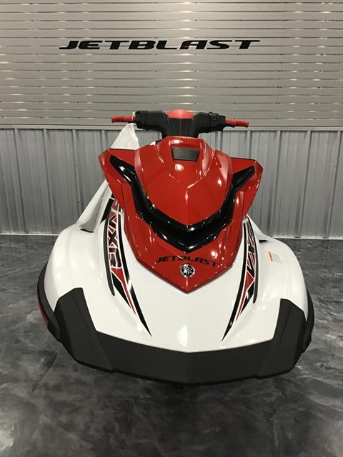 2019 Yamaha VXR in Gulfport, Mississippi - Photo 2