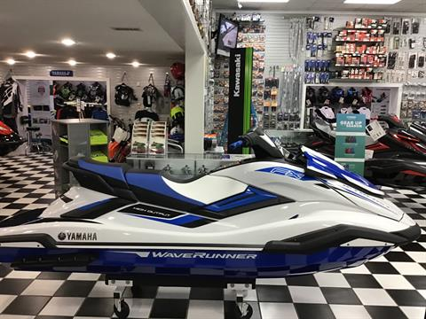 2019 Yamaha FX HO in Gulfport, Mississippi - Photo 2