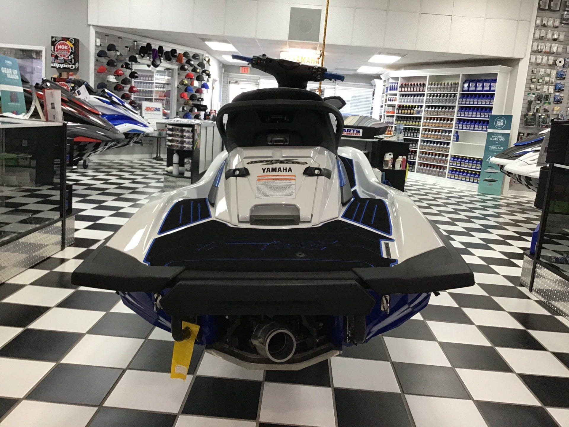 2019 Yamaha FX HO in Gulfport, Mississippi - Photo 3