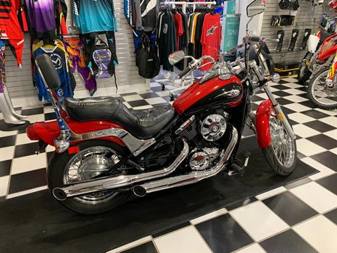 2001 Kawasaki Vulcan 800 in Gulfport, Mississippi - Photo 2