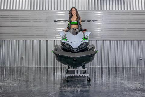 2018 Kawasaki Jet Ski Ultra 310R in Gulfport, Mississippi - Photo 4