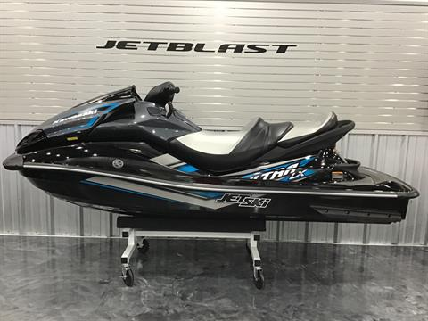 2019 Kawasaki Jet Ski Ultra LX in Gulfport, Mississippi - Photo 1