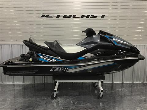 2019 Kawasaki Jet Ski Ultra LX in Gulfport, Mississippi - Photo 2