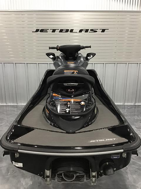 2019 Kawasaki Jet Ski Ultra LX in Gulfport, Mississippi - Photo 3