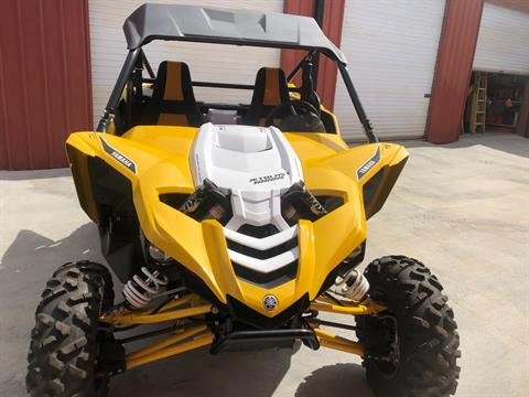 2016 Yamaha YXZ1000R SE in Gulfport, Mississippi - Photo 4