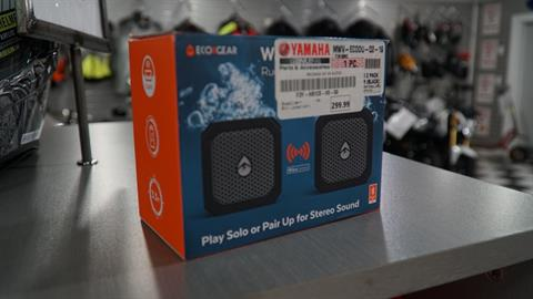 2019 Accessories Ecogear Small Waterproof Speakers in Gulfport, Mississippi - Photo 4