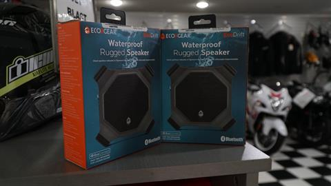 2019 Accessories Ecogear Big Waterproof Speakers in Gulfport, Mississippi - Photo 4