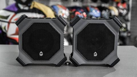 2019 Accessories Ecogear Big Waterproof Speakers in Gulfport, Mississippi - Photo 2
