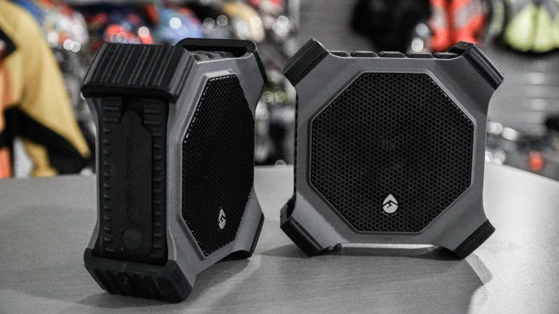 2019 Accessories Ecogear Big Waterproof Speakers in Gulfport, Mississippi - Photo 1
