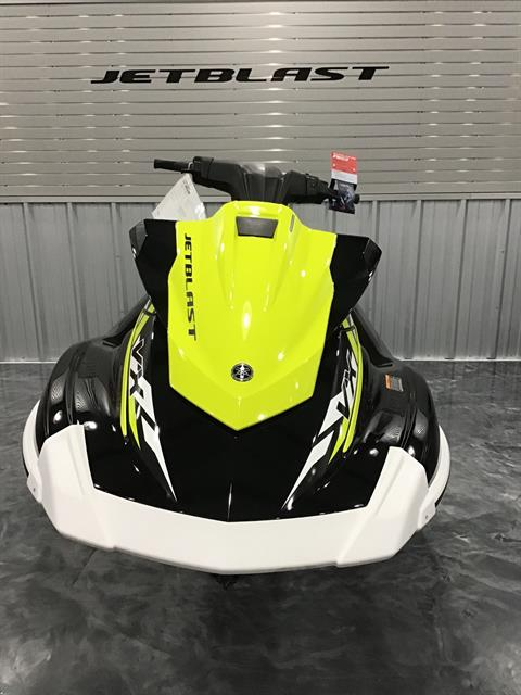 2019 Yamaha VX Deluxe in Gulfport, Mississippi - Photo 3