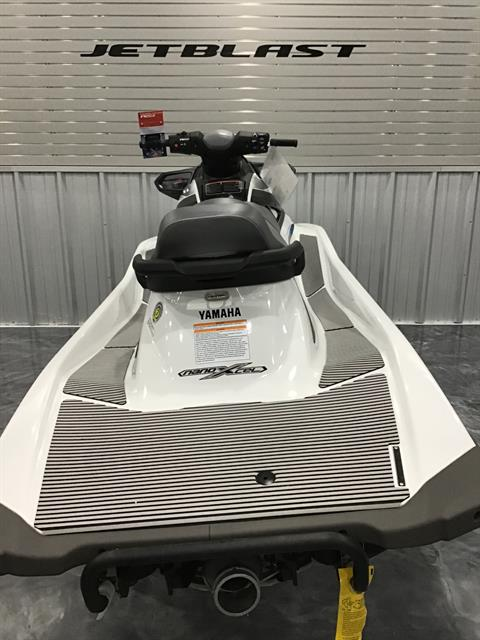 2019 Yamaha VX Cruiser in Gulfport, Mississippi - Photo 3