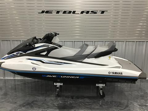 2019 Yamaha VX Cruiser in Gulfport, Mississippi - Photo 1