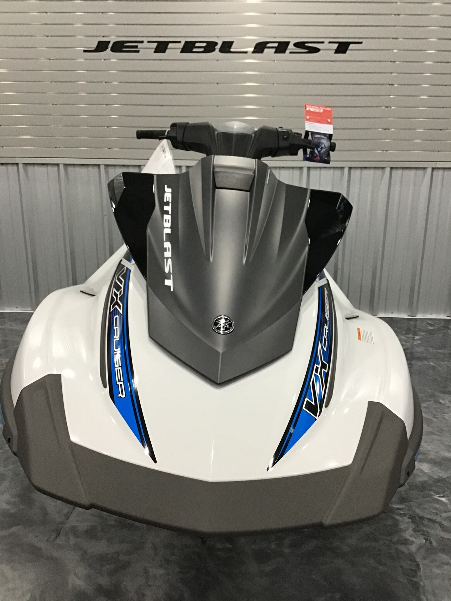 2019 Yamaha VX Cruiser in Gulfport, Mississippi - Photo 4