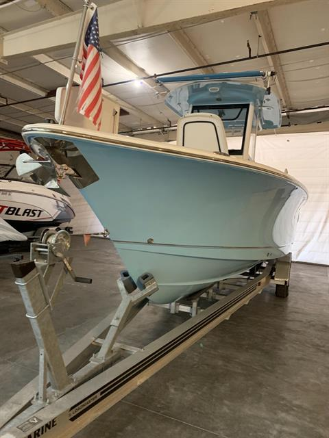 2018 Sea Hunt Gamefish 27 with Coffin Box in Gulfport, Mississippi - Photo 1
