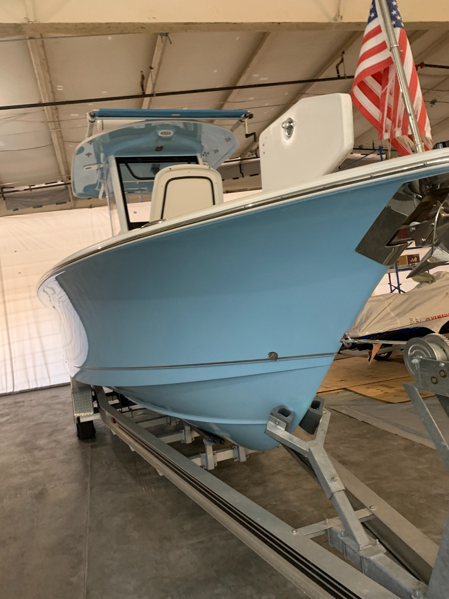 2018 Sea Hunt Gamefish 27 with Coffin Box in Gulfport, Mississippi - Photo 2