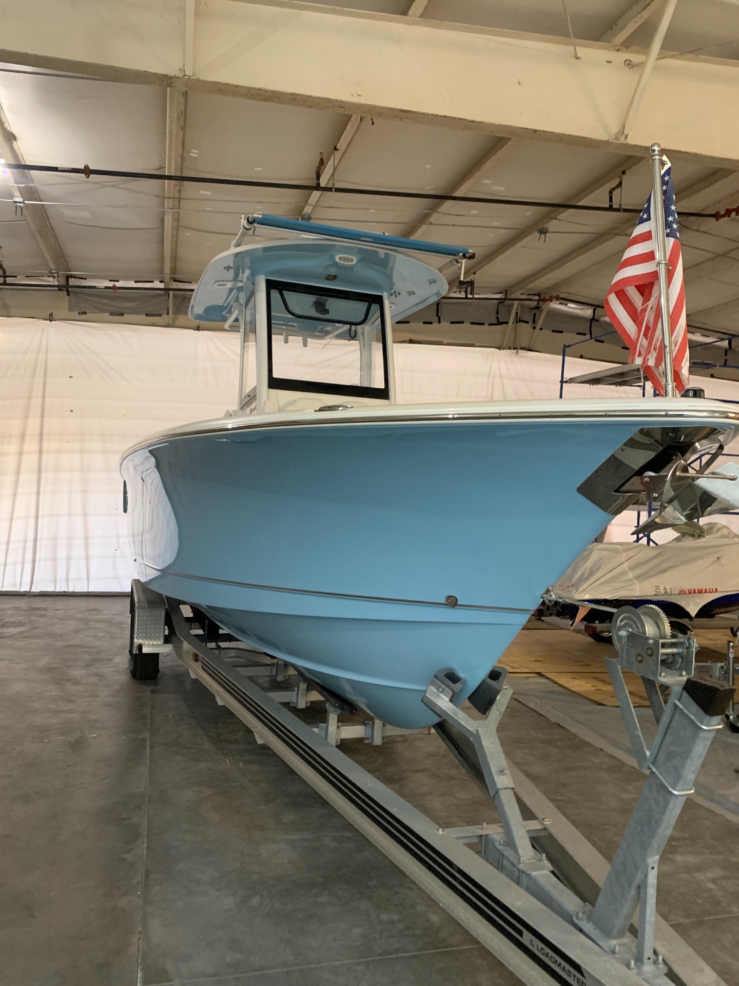 2018 Sea Hunt Gamefish 27 with Coffin Box in Gulfport, Mississippi - Photo 3