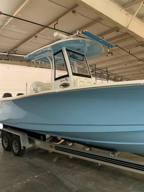 2018 Sea Hunt Gamefish 27 with Coffin Box in Gulfport, Mississippi - Photo 4