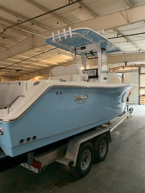2018 Sea Hunt Gamefish 27 with Coffin Box in Gulfport, Mississippi - Photo 5