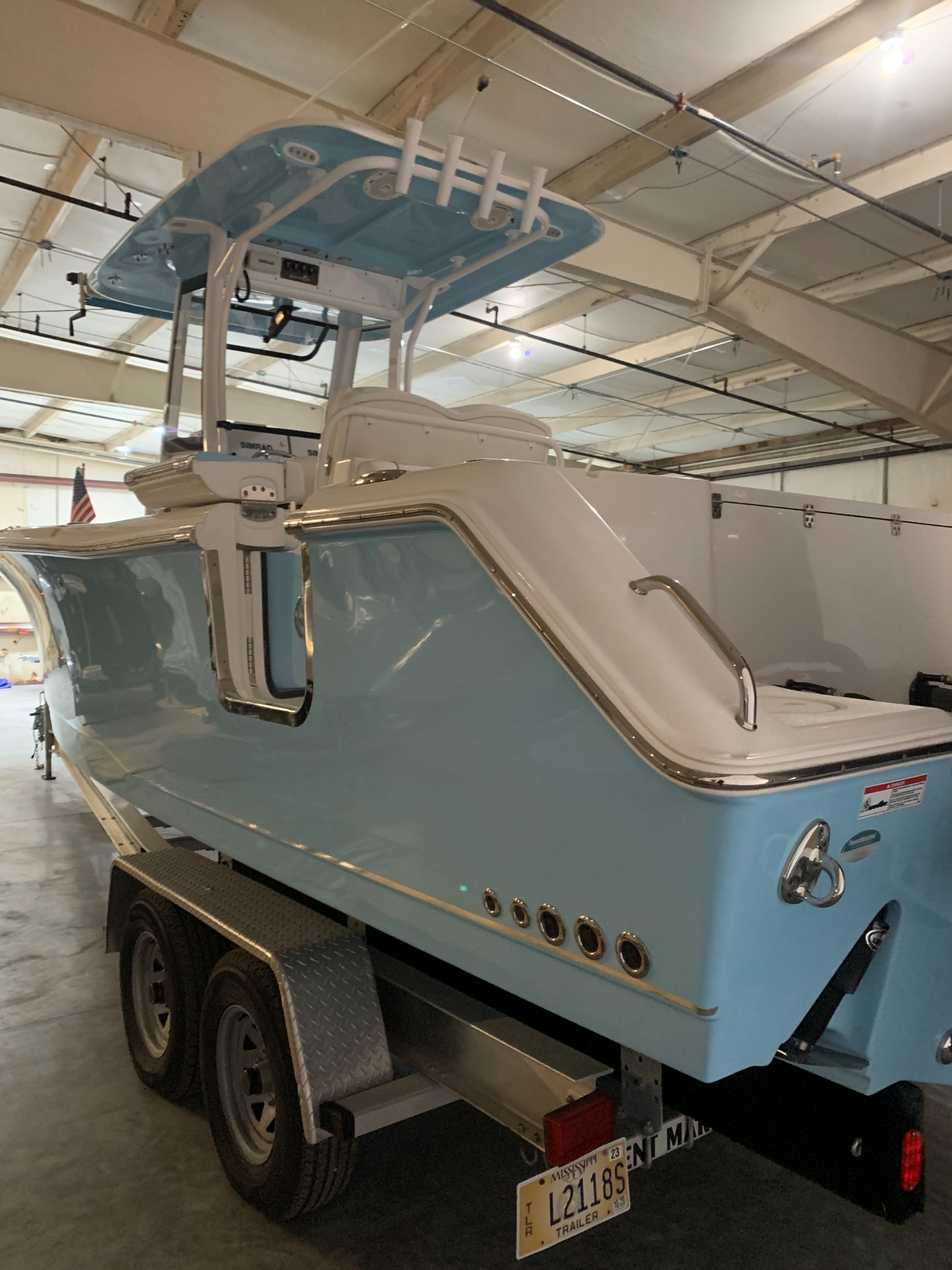 2018 Sea Hunt Gamefish 27 with Coffin Box in Gulfport, Mississippi - Photo 6