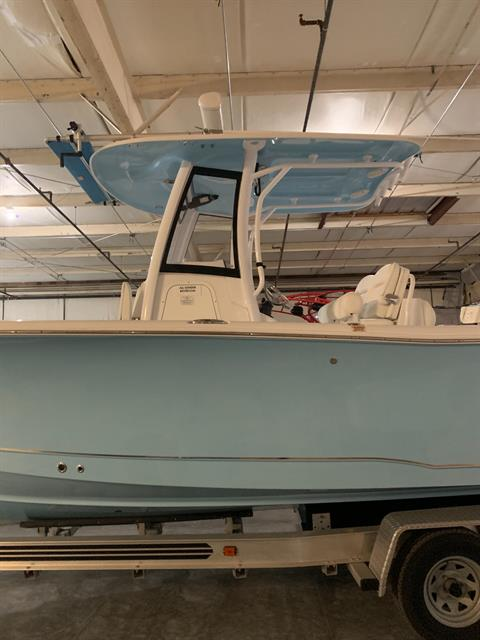 2018 Sea Hunt Gamefish 27 with Coffin Box in Gulfport, Mississippi - Photo 7