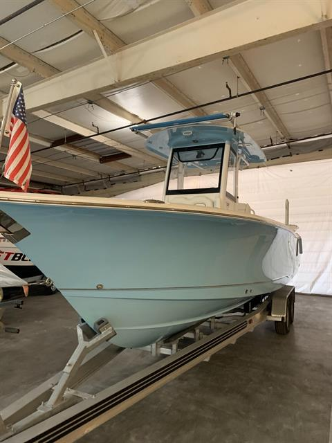 2018 Sea Hunt Gamefish 27 with Coffin Box in Gulfport, Mississippi - Photo 8