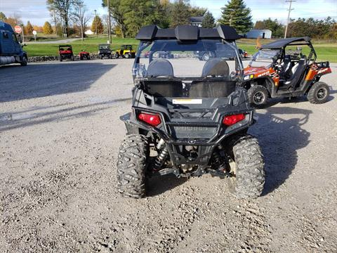 2014 Polaris RZR XC in Pierceton, Indiana