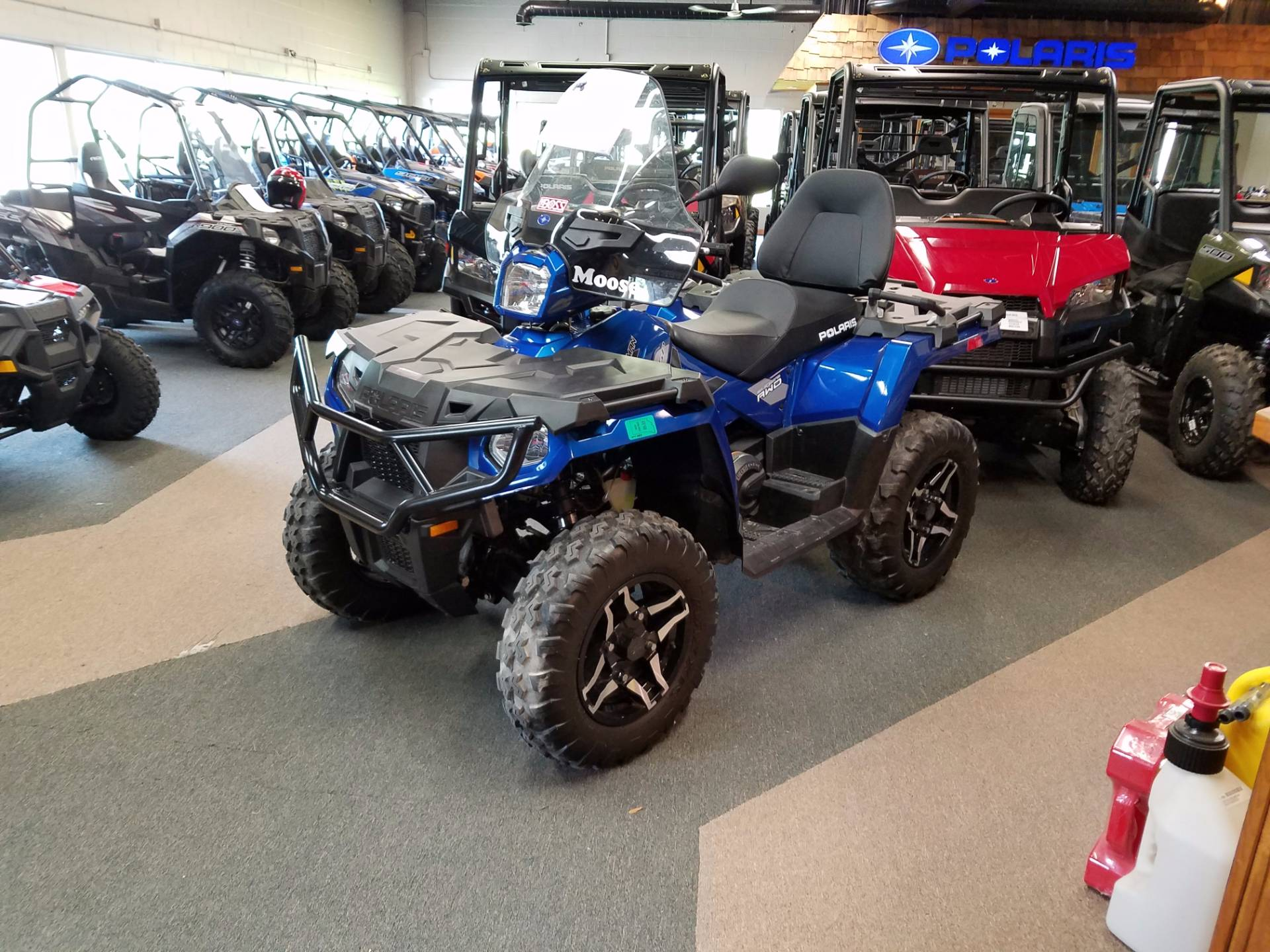 2015 Polaris Sportsman Touring 570 SP for sale 26127