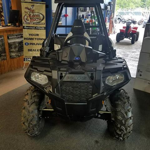 2016 Polaris ACE SP900 in Pierceton, Indiana