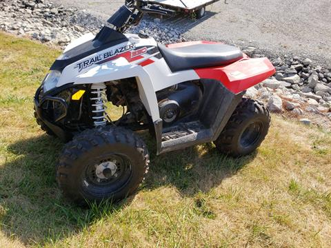 2011 Polaris Trail Blazer® 330 in Pierceton, Indiana
