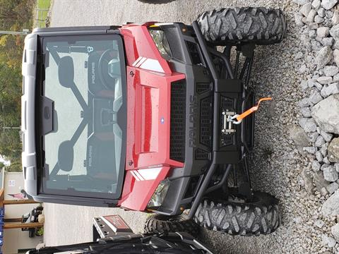 2013 Polaris Ranger XP® 900 EPS LE in Pierceton, Indiana