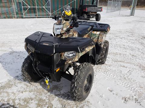 2013 Polaris Sportsman 500 HO in Pierceton, Indiana