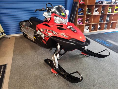 2008 Polaris Dragon 700 in Pierceton, Indiana