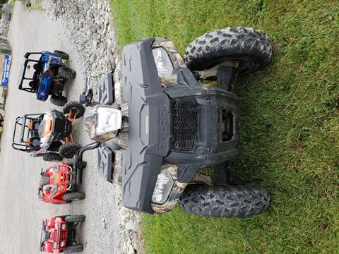 2013 Polaris Sportsman® 500 H.O. in Pierceton, Indiana