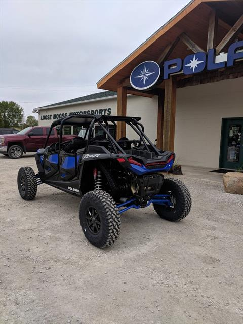 2019 Polaris RZR XP 4 Turbo S in Pierceton, Indiana - Photo 3