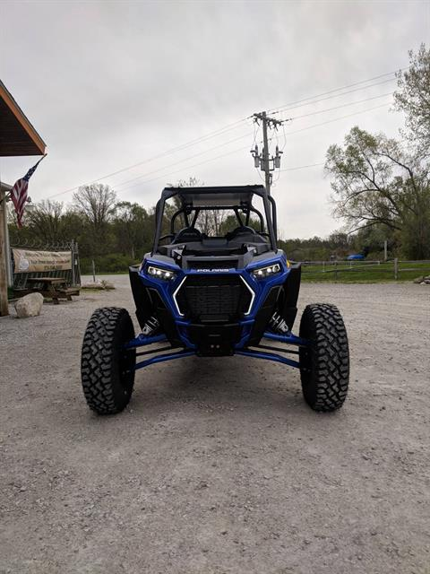 2019 Polaris RZR XP 4 Turbo S in Pierceton, Indiana - Photo 7