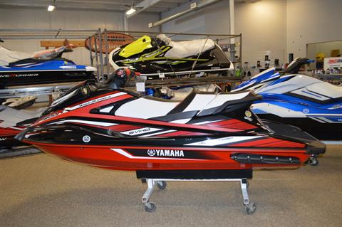 2019 Yamaha GP1800R in Darien, Wisconsin