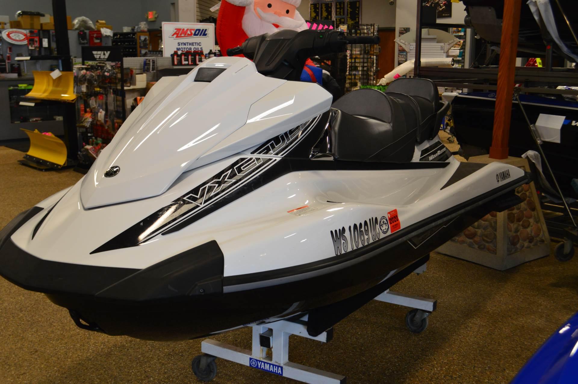 2016 Yamaha VX Cruiser for sale 51531