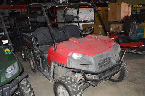 2009 Polaris Ranger™ 4x4 in Darien, Wisconsin
