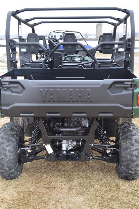 2017 Yamaha Viking VI EPS in Darien, Wisconsin