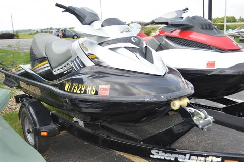 2008 Sea-Doo RXT™ in Darien, Wisconsin