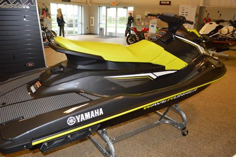 2019 Yamaha EX Sport in Darien, Wisconsin - Photo 3