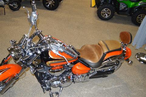 2012 Consignment - Manufacturers RAIDER SCL in Darien, Wisconsin