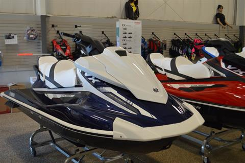 2018 Yamaha VX Cruiser in Darien, Wisconsin