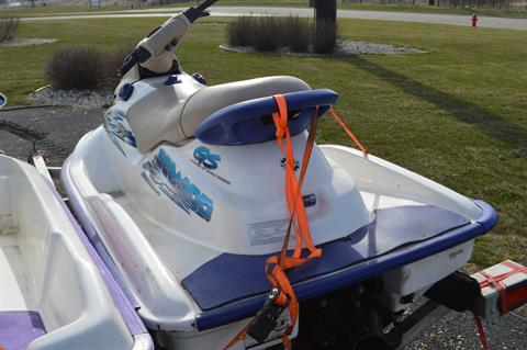 2001 Sea-Doo GS in Darien, Wisconsin
