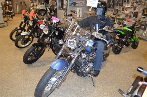 2011 Yamaha Raider S in Darien, Wisconsin - Photo 7