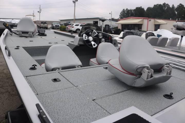 2017 G3 Eagle 176V in Bryant, Arkansas