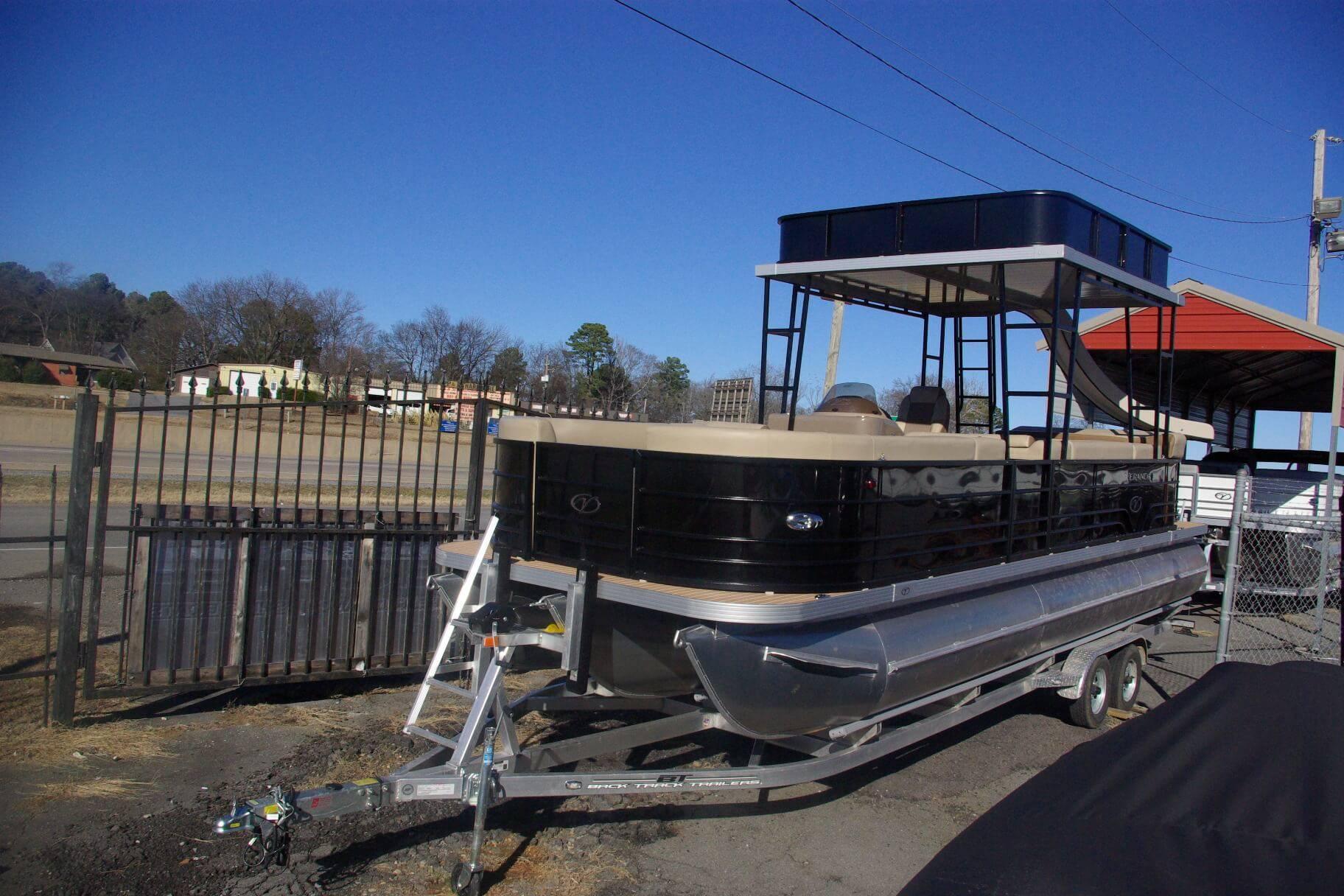 Veranda 2018  2018 Veranda VP25HTS Power Boats Outboard Bryant Arkansas N/A