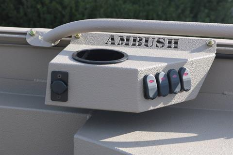 2017 Ambush 1448 in Bryant, Arkansas