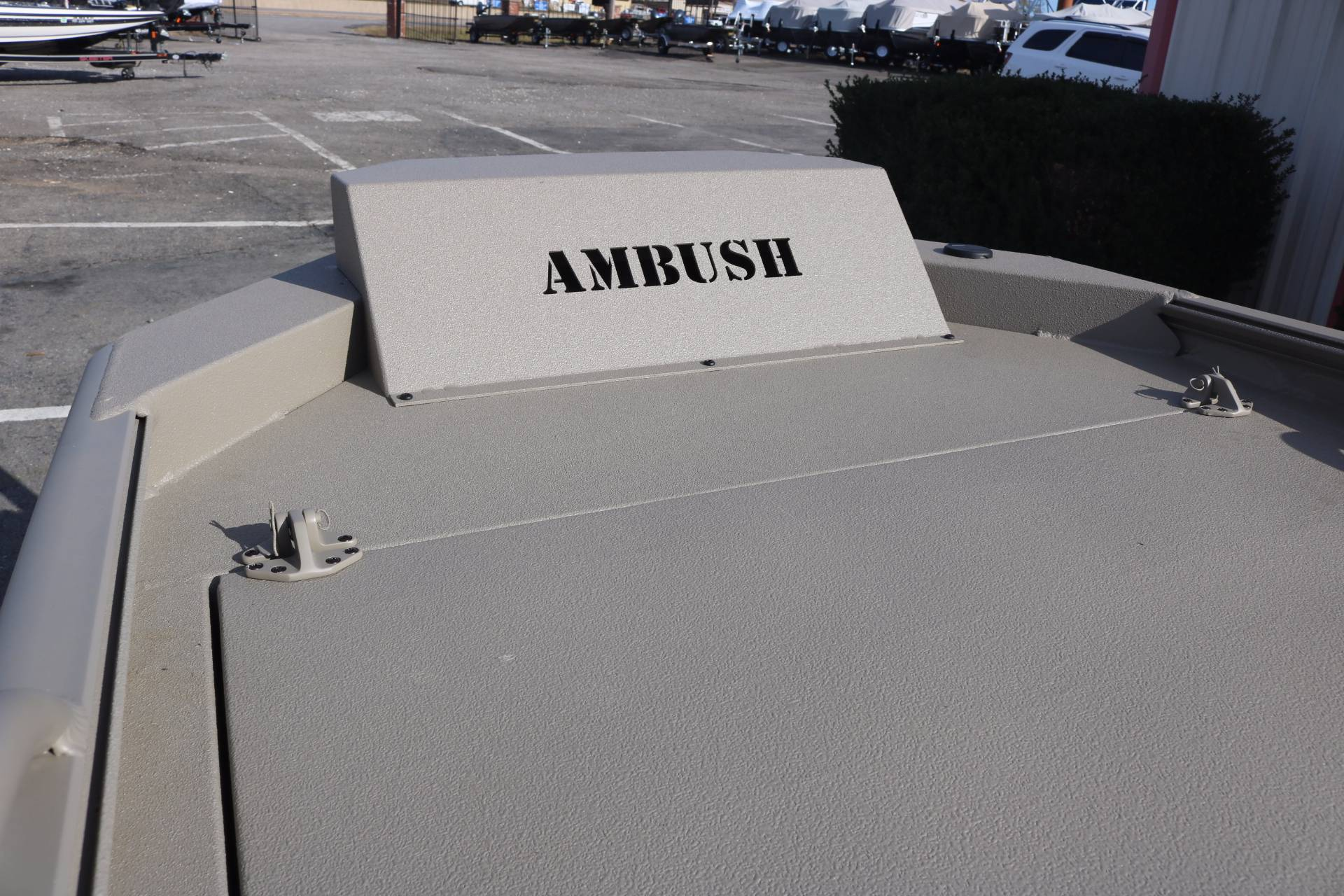 2017 Ambush 1448 in Bryant, Arkansas