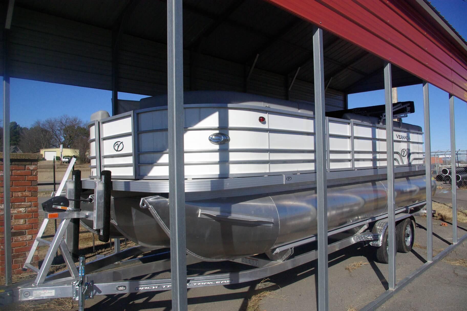 Veranda 2018  2018 Veranda VR22RCB Power Boats Outboard Bryant Arkansas N/A
